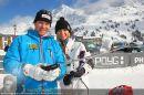 Snowgolf Quali - Obertauern - Fr 30.01.2009 - 8