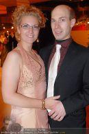 Zuckerbäckerball - Austria Center - Fr 30.01.2009 - 34