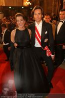 OPERNBALL 2009 - STAATSOPER - Do 19.02.2009 - 100