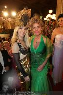 OPERNBALL 2009 - STAATSOPER - Do 19.02.2009 - 101