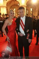 OPERNBALL 2009 - STAATSOPER - Do 19.02.2009 - 103