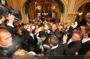 OPERNBALL 2009 - STAATSOPER - Do 19.02.2009 - 117