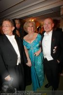 OPERNBALL 2009 - STAATSOPER - Do 19.02.2009 - 120