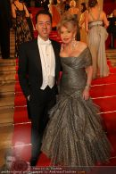 OPERNBALL 2009 - STAATSOPER - Do 19.02.2009 - 123