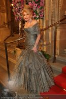 OPERNBALL 2009 - STAATSOPER - Do 19.02.2009 - 124