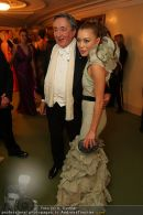 OPERNBALL 2009 - STAATSOPER - Do 19.02.2009 - 132