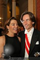 OPERNBALL 2009 - STAATSOPER - Do 19.02.2009 - 140