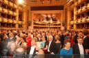 OPERNBALL 2009 - STAATSOPER - Do 19.02.2009 - 157