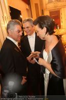 OPERNBALL 2009 - STAATSOPER - Do 19.02.2009 - 160