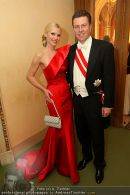 OPERNBALL 2009 - STAATSOPER - Do 19.02.2009 - 165