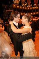 OPERNBALL 2009 - STAATSOPER - Do 19.02.2009 - 173