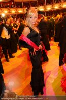 OPERNBALL 2009 - STAATSOPER - Do 19.02.2009 - 179