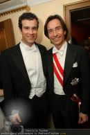 OPERNBALL 2009 - STAATSOPER - Do 19.02.2009 - 18