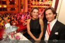 OPERNBALL 2009 - STAATSOPER - Do 19.02.2009 - 194