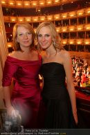OPERNBALL 2009 - STAATSOPER - Do 19.02.2009 - 20