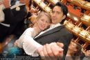 OPERNBALL 2009 - STAATSOPER - Do 19.02.2009 - 213