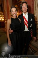 OPERNBALL 2009 - STAATSOPER - Do 19.02.2009 - 22
