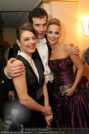 OPERNBALL 2009 - STAATSOPER - Do 19.02.2009 - 23