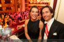 OPERNBALL 2009 - STAATSOPER - Do 19.02.2009 - 3