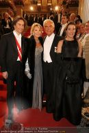 OPERNBALL 2009 - STAATSOPER - Do 19.02.2009 - 30