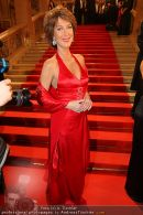 OPERNBALL 2009 - STAATSOPER - Do 19.02.2009 - 32