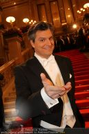 OPERNBALL 2009 - STAATSOPER - Do 19.02.2009 - 33