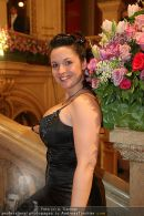 OPERNBALL 2009 - STAATSOPER - Do 19.02.2009 - 38