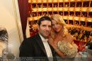 OPERNBALL 2009 - STAATSOPER - Do 19.02.2009 - 4