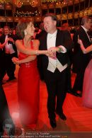 OPERNBALL 2009 - STAATSOPER - Do 19.02.2009 - 49