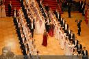 OPERNBALL 2009 - STAATSOPER - Do 19.02.2009 - 52