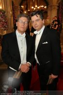 OPERNBALL 2009 - STAATSOPER - Do 19.02.2009 - 6