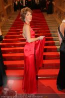 OPERNBALL 2009 - STAATSOPER - Do 19.02.2009 - 60