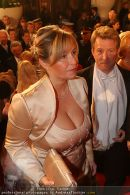 OPERNBALL 2009 - STAATSOPER - Do 19.02.2009 - 66