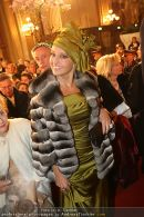 OPERNBALL 2009 - STAATSOPER - Do 19.02.2009 - 72