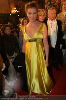 OPERNBALL 2009 - STAATSOPER - Do 19.02.2009 - 73