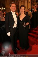 OPERNBALL 2009 - STAATSOPER - Do 19.02.2009 - 74