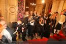 OPERNBALL 2009 - STAATSOPER - Do 19.02.2009 - 76