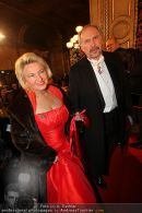 OPERNBALL 2009 - STAATSOPER - Do 19.02.2009 - 77