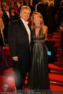 OPERNBALL 2009 - STAATSOPER - Do 19.02.2009 - 78