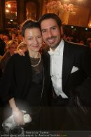 OPERNBALL 2009 - STAATSOPER - Do 19.02.2009 - 79