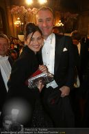 OPERNBALL 2009 - STAATSOPER - Do 19.02.2009 - 80