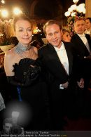 OPERNBALL 2009 - STAATSOPER - Do 19.02.2009 - 81