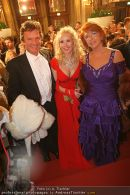 OPERNBALL 2009 - STAATSOPER - Do 19.02.2009 - 82