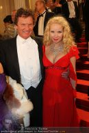 OPERNBALL 2009 - STAATSOPER - Do 19.02.2009 - 83