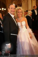 OPERNBALL 2009 - STAATSOPER - Do 19.02.2009 - 85