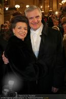 OPERNBALL 2009 - STAATSOPER - Do 19.02.2009 - 87