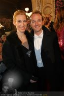 OPERNBALL 2009 - STAATSOPER - Do 19.02.2009 - 88
