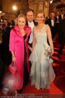 OPERNBALL 2009 - STAATSOPER - Do 19.02.2009 - 90
