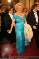 OPERNBALL 2009 - STAATSOPER - Do 19.02.2009 - 91