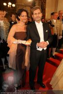 OPERNBALL 2009 - STAATSOPER - Do 19.02.2009 - 92